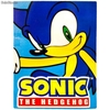 Manta Polar Sonic the Hedgehog