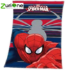 Manta polar spiderman marvel ultimate