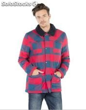 manteau homme Ltb hickoree