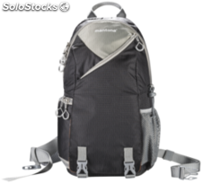 mantona ElementsPro Outdoor bolsa Sling negro