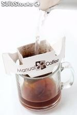 Manual coffee