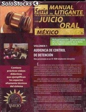 manual del litigante para el juicio oral
