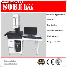 Manual Economic Video Measuring Machine