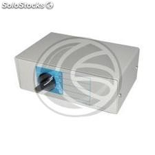 Manual Switch 4-port DB9 female (SW15)