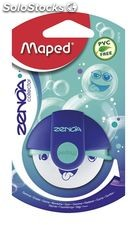 Maped gomme zenoa collector