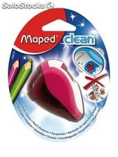Maped taille crayon clean 2T
