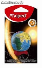 Maped taille crayon globe 1T