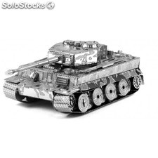 Maqueta 3D Metal Earth tanque Tiger I