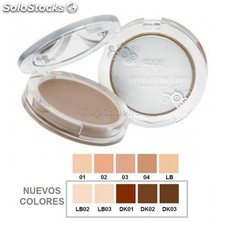 Maquillaje h-definition cover stage line laurendor 30ml
