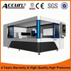 Maquina corte laser 6000w IPG cnc sistema corte laser 8mm Bronce ACCURL