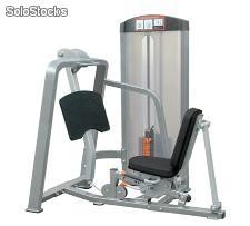 Maquina de ejercicio leg press/ calf raise 1831