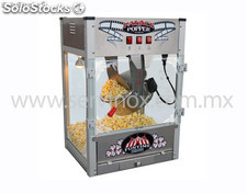 Maquina de palomitas 16oz ft1626pp