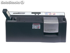 Maquina de sellos brother sc-2000usb stamp creator usb/serie