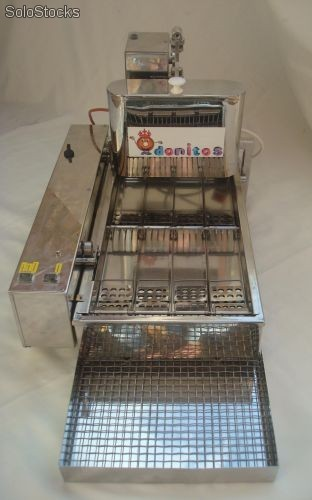 Maquina para hacer bu uelos mini donuts alquiler opcion a - Maquina hacer donuts ...