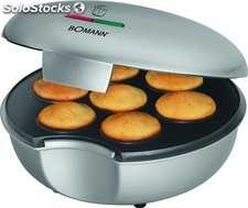 Máquina para hacer donuts o rosquillas Bomann MM 5020
