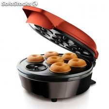 Maquina para hacer rosquillas/ donut taurus bakery & co 950W