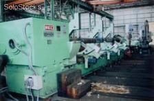 Maquina perforadora profunda deep hole boring machine