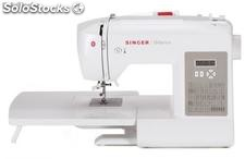 Maquina Singer Brilliance 6180