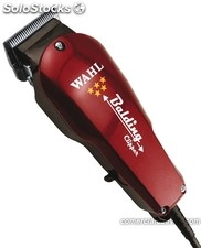 Maquina wahl balding 5 star red