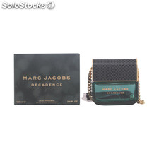 Marc Jacobs - DECADENCE edp vaporizador 100 ml p3_p1096380