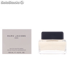 Marc jacobs men edt vaporizador 125 ml