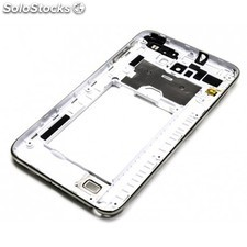 Marco Lateral S.Galaxy Note Blanco
