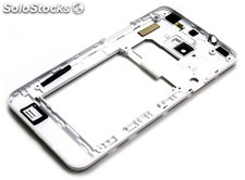 marco lateral s.galaxy s2 blanco PEC03-6612