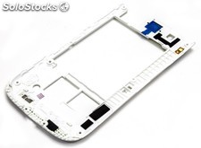 marco lateral s.galaxy s3 blanco PEC03-6614