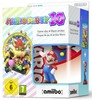 Mario party 10 + amiibo mario/wiiu