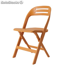 Marion chair orange