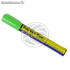 Marker LED fine ardesia verde DisplayMatic (LW25)