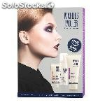 Marlies moller beauty haircare hair mask 30ML + strong molding foam 50ML + dialy
