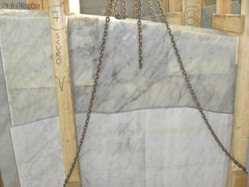 Marmol blanco carrara for Marmol carrara precio