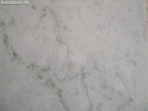 M rmol marmol italiano blanco carrara de 1 calidad uniformidad for Marmol de carrara rosa