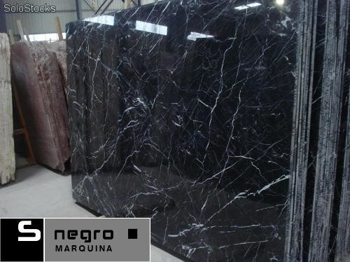 Marmol marmol negro marmol negro marmol negro marquina for Marmol color negro brasil