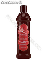 Marrakesh Nourish Argan & Hemp Oil Therapy - Champú Diario 355 ml.