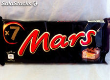 Mars, snickers, lion white,twix ,kit kat 4 fingers