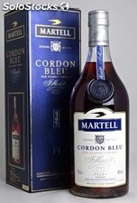 Martell Cognac Cordon Bleu 700ml Alcohol