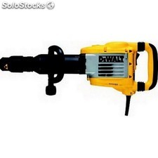 Martillo demoledor 13Kg 1600W-19 mm hex 31j avc - DEWALT - Ref: D2594