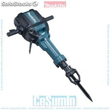 Martillo demoledor insercion hexagonal avt 2000w 32.3 kg - MAKITA - Re