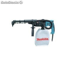 Martillo ligero 24mm makita hr2432