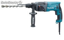 Martillo ligero re 2,6 kg 22MM makita 710 w HR2230