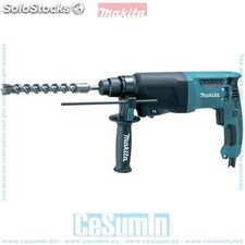 Martillo ligero sds-plus 800w 2.8 kg broca hasta 26 - MAKITA - Ref: H