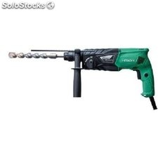 Martillo Perforador 2,7 J DH24PG Hitachi