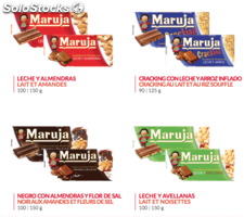 Maruja Chocolates et Biscuits
