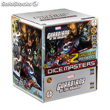 Marvel Dice Masters - Guardians of the Galaxy [Inglés]