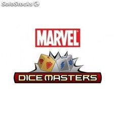 Marvel dice masters - guardians of the galaxy PLL02-WZK72509