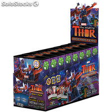 Marvel Dice Masters - The Mighty Thor Draft Pack [Inglés]