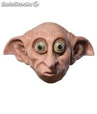 Mascara careta de latex dobby Harry Potter