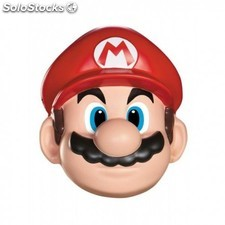 Máscara Mario Bross adulto